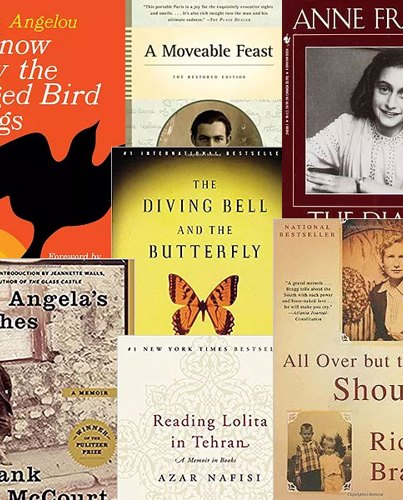 Biographies and Memoirs You Should Read