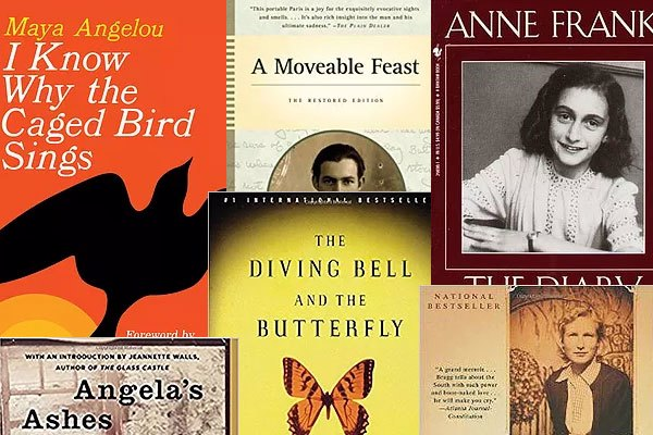 Biographies and Memoirs You Should Read photo